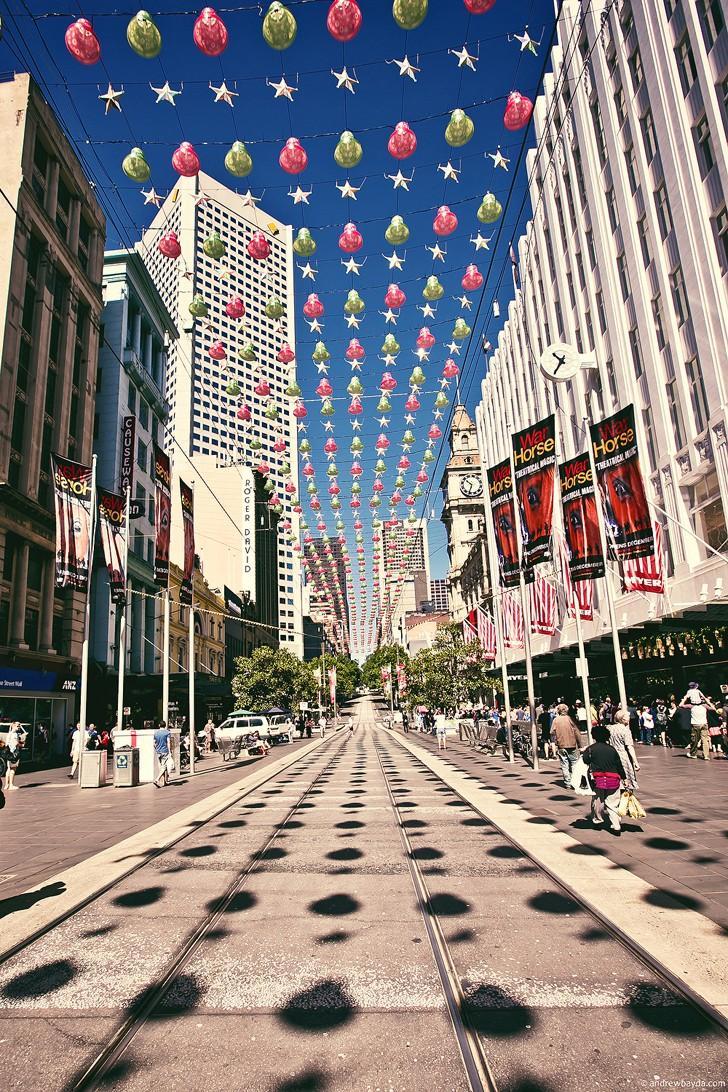 Australia02 Большое путешествие по Австралии