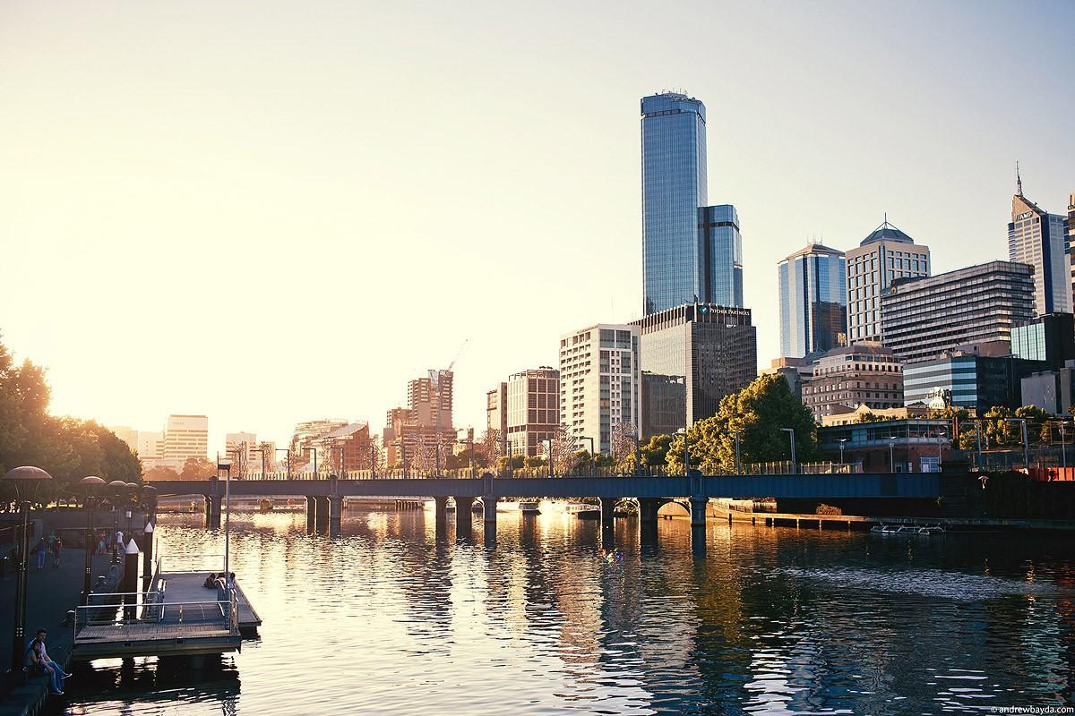 Australia03 Большое путешествие по Австралии