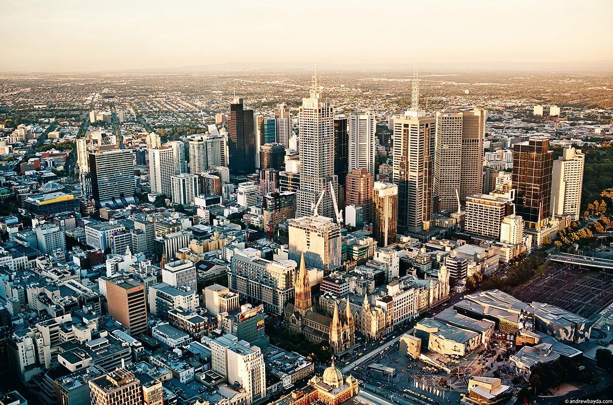 Australia04 Большое путешествие по Австралии