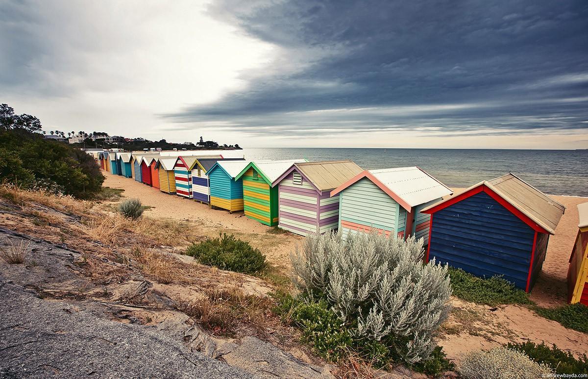 Australia10 Большое путешествие по Австралии