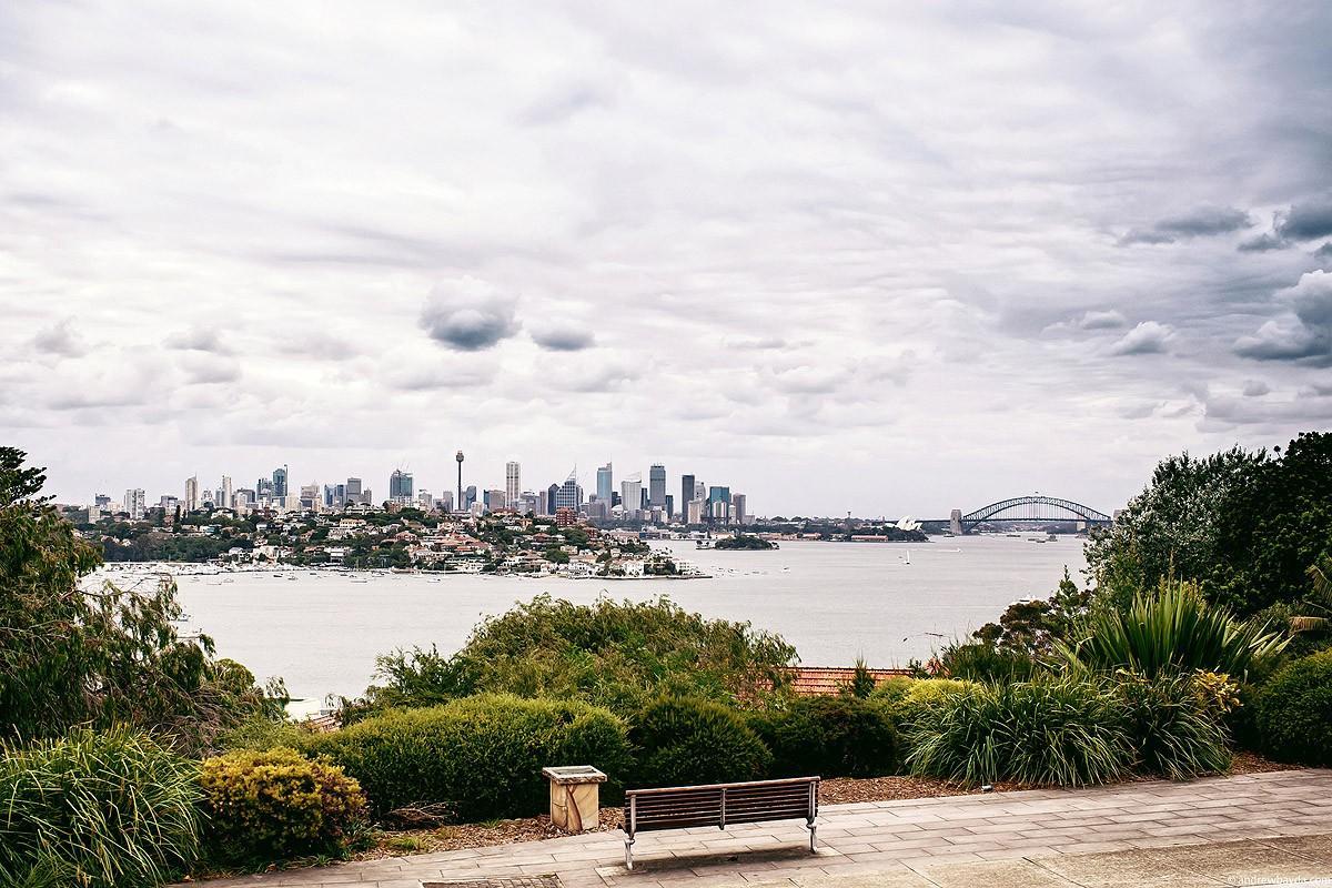 Australia16 Большое путешествие по Австралии