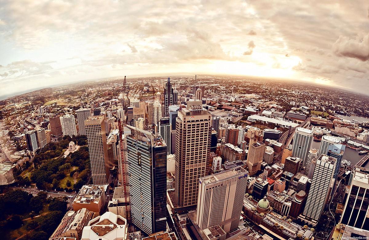 Australia17 Большое путешествие по Австралии