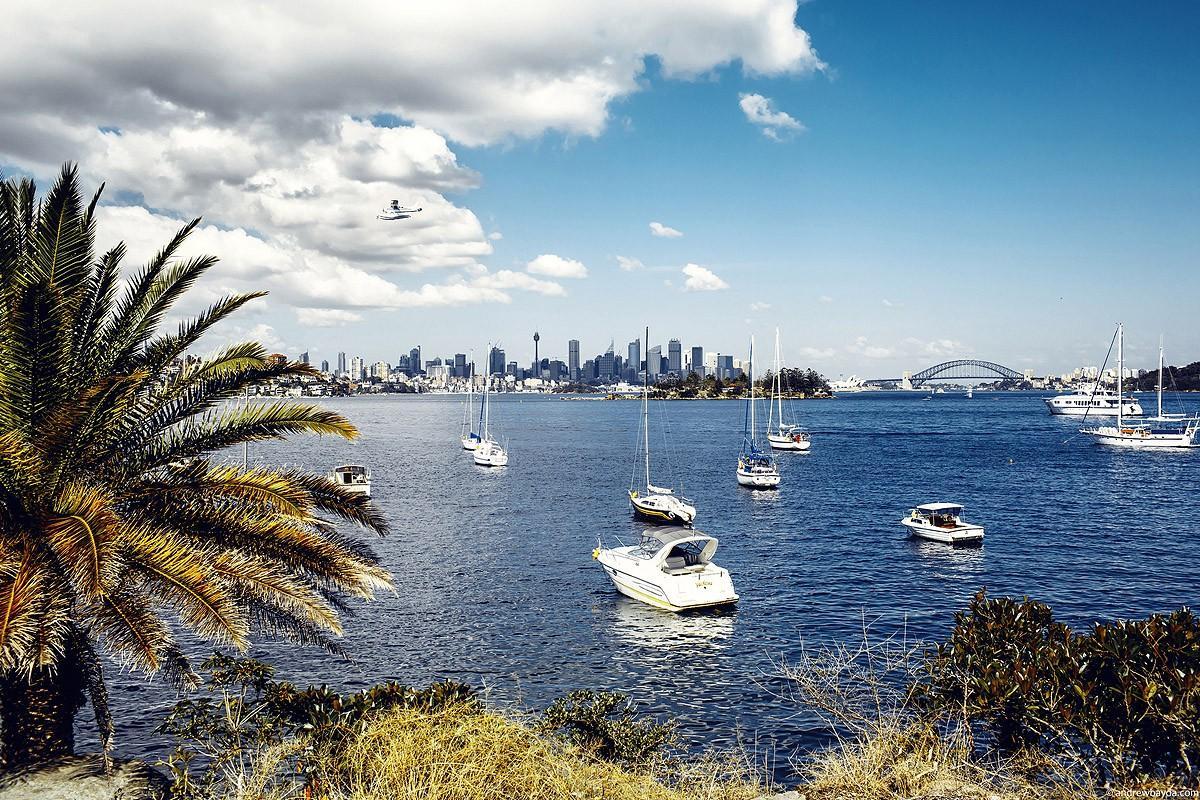 Australia18 Большое путешествие по Австралии