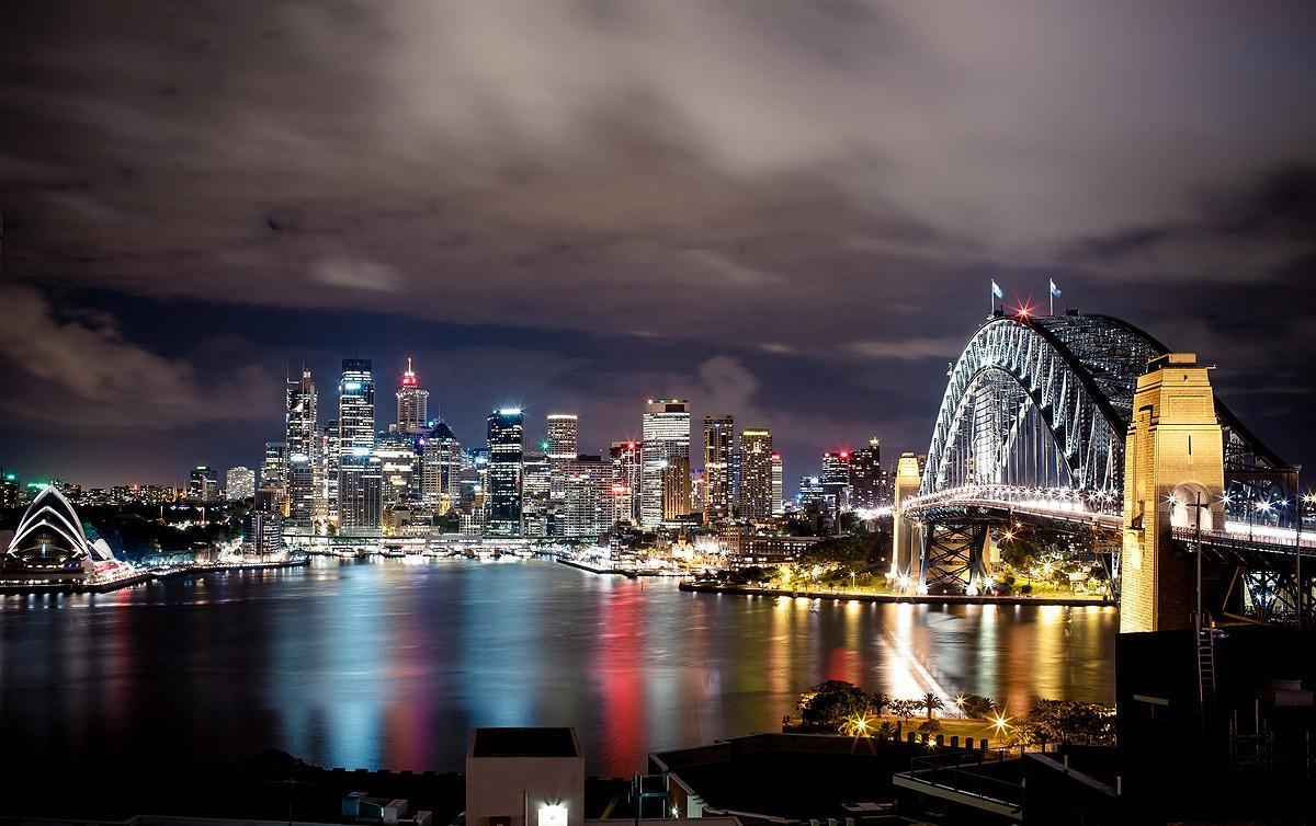 Australia19 Большое путешествие по Австралии