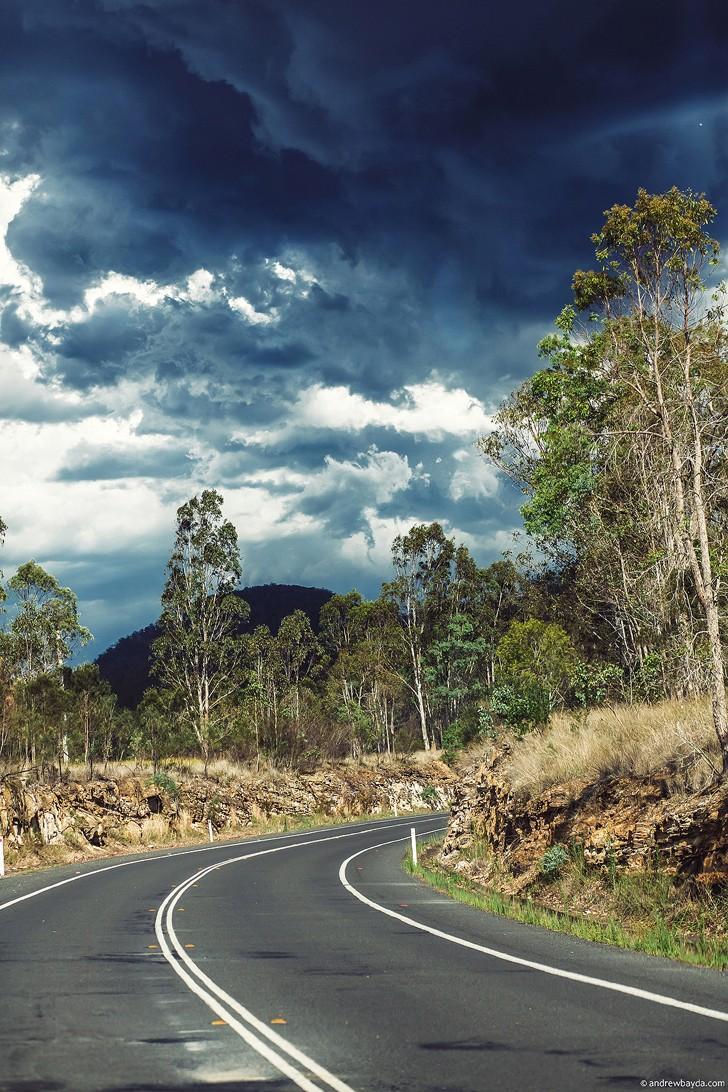 Australia22 Большое путешествие по Австралии