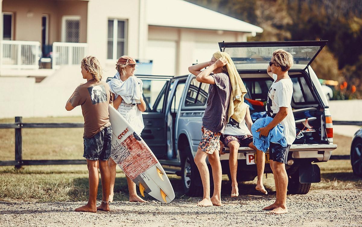 Australia27 Большое путешествие по Австралии