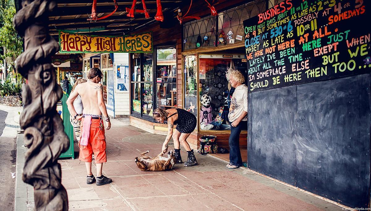 Australia37 Большое путешествие по Австралии