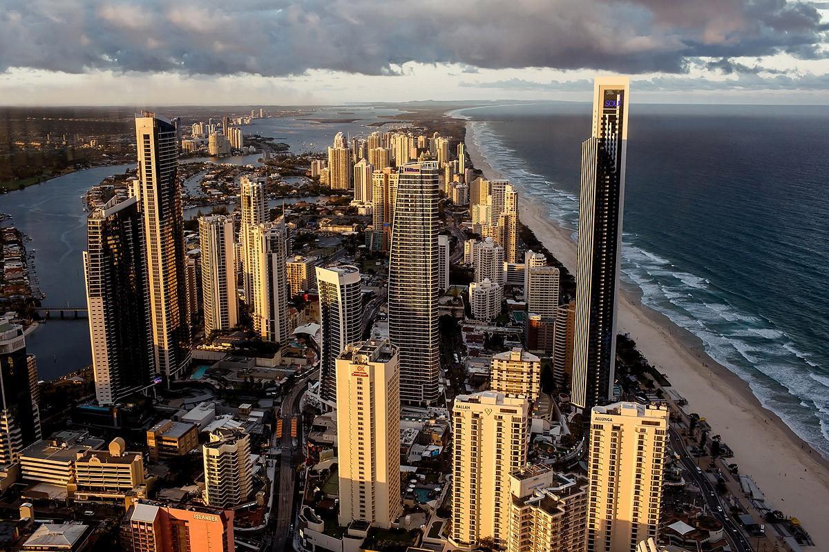 Australia42 Большое путешествие по Австралии