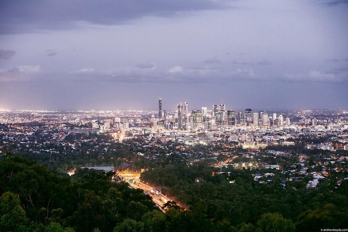 Australia51 Большое путешествие по Австралии