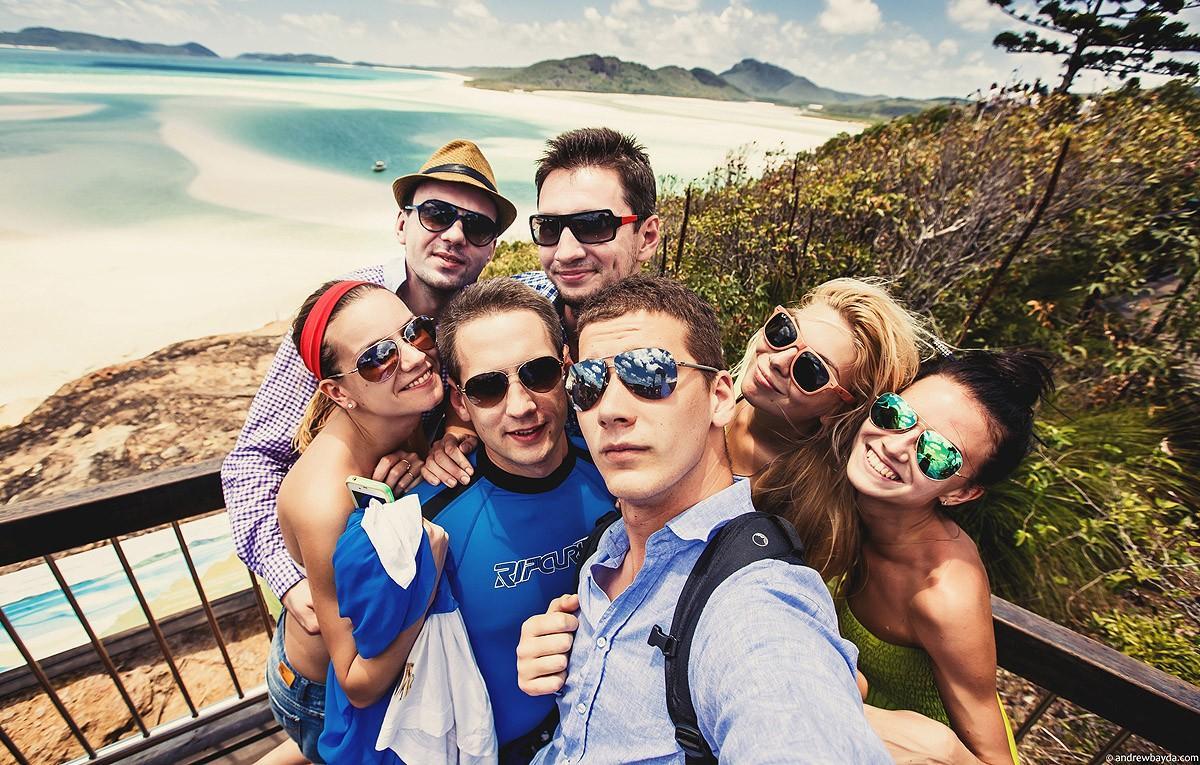 Australia56 Большое путешествие по Австралии