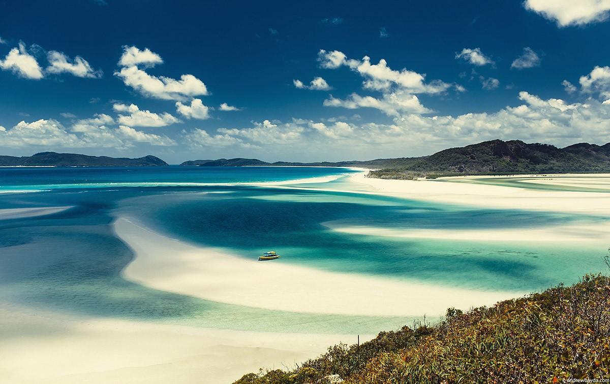 Australia57 Большое путешествие по Австралии