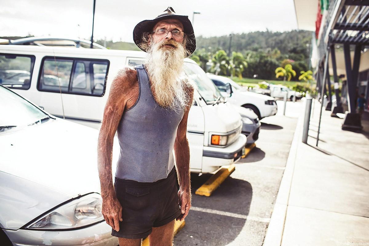 Australia61 Большое путешествие по Австралии
