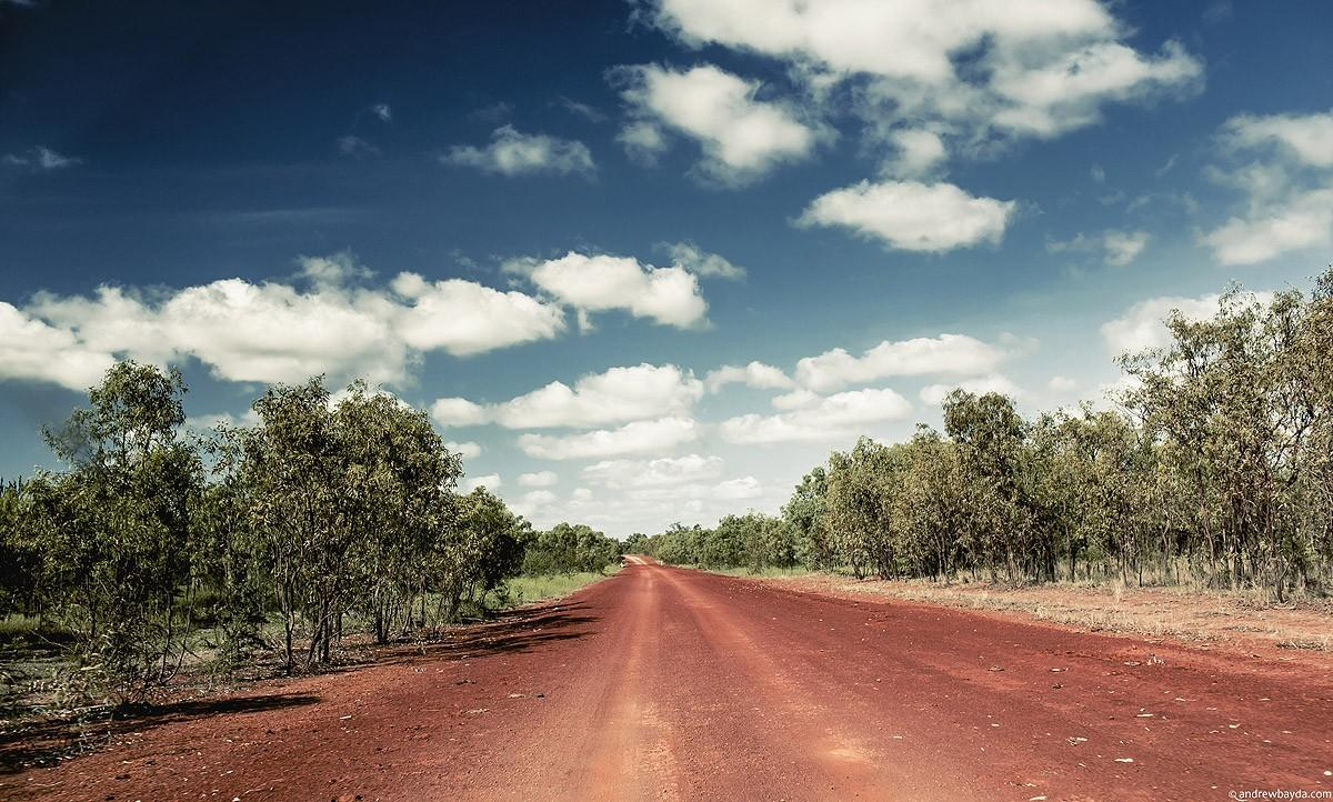 Australia74 Большое путешествие по Австралии