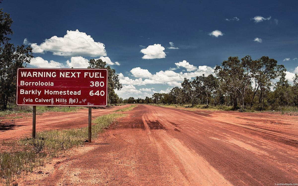 Australia76 Большое путешествие по Австралии