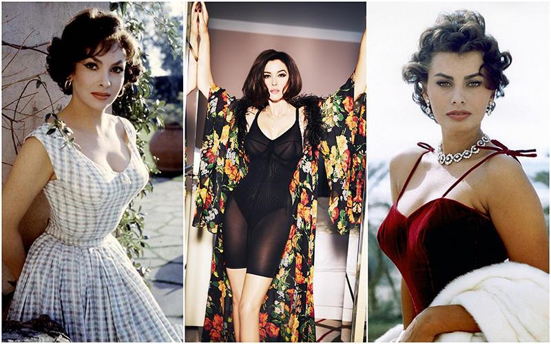 BIGPIC54 10 самых стильных итальянцев в истории моды