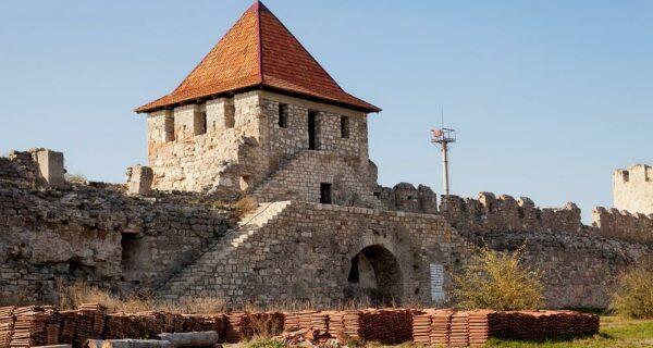 Путешествие в Бендеры в Приднестровье