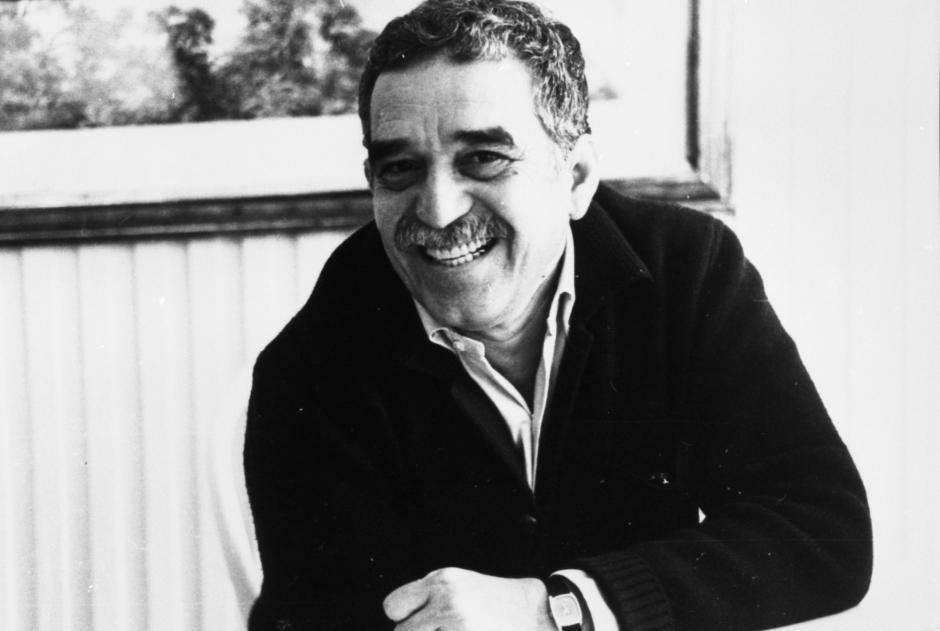 Gabriel Garcia Marquez cent ans de tristesse article landscape pm v8 Правила жизни Габриэля Гарсиа Маркеса