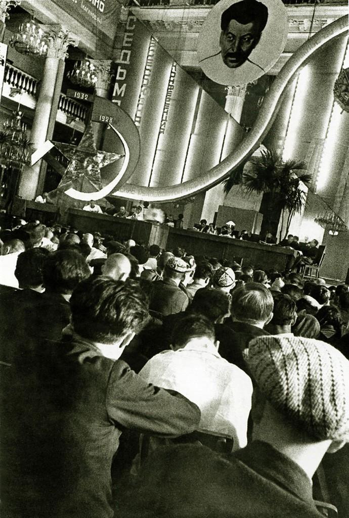 Ignatovich13 СССР 30 х и 40 х в знаковых работах Бориса Игнатовича