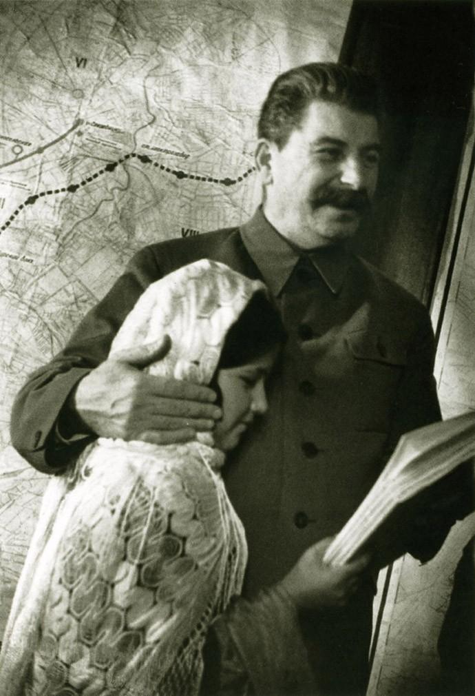 Ignatovich14 СССР 30 х и 40 х в знаковых работах Бориса Игнатовича