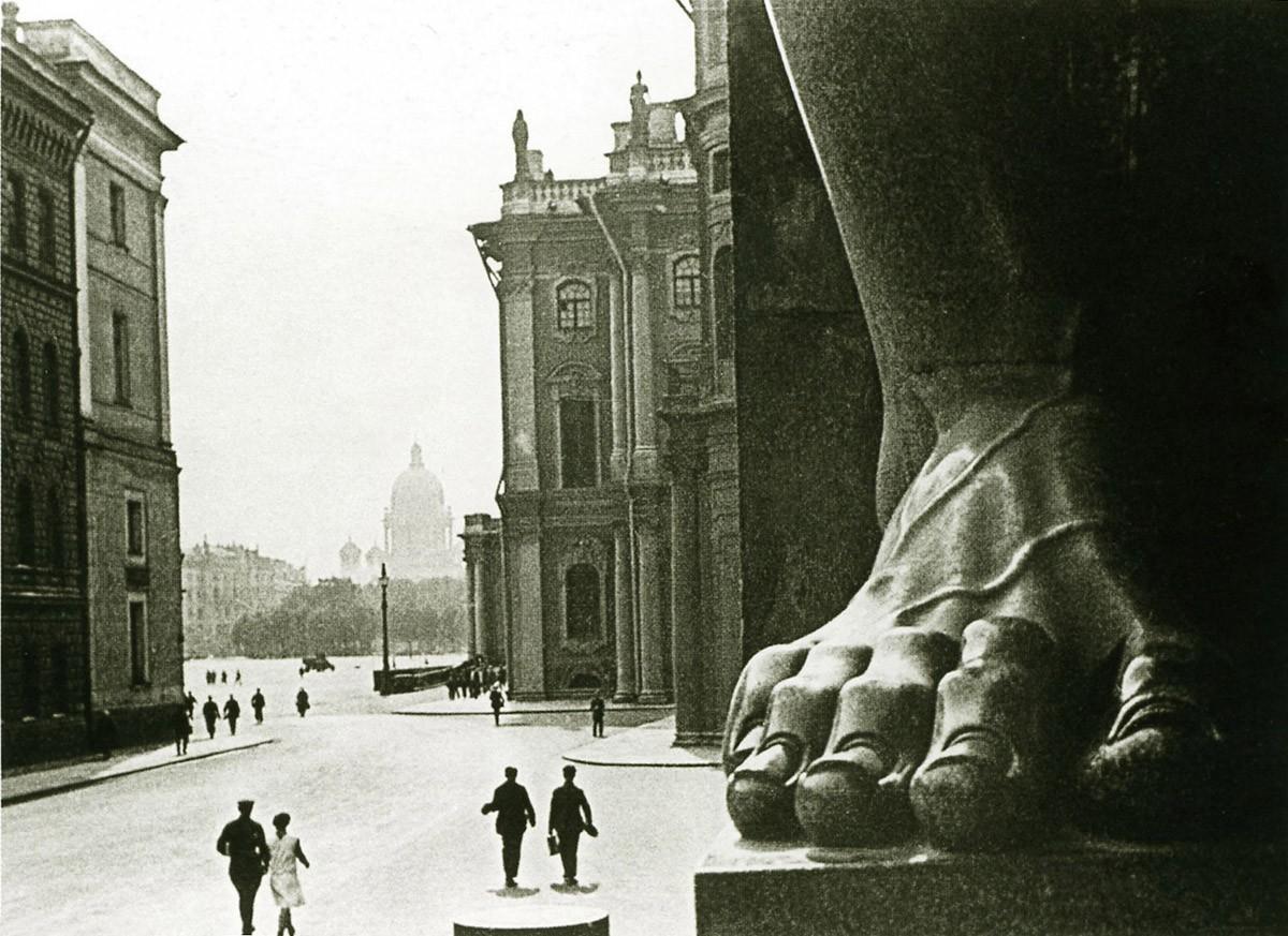 Ignatovich18 СССР 30 х и 40 х в знаковых работах Бориса Игнатовича