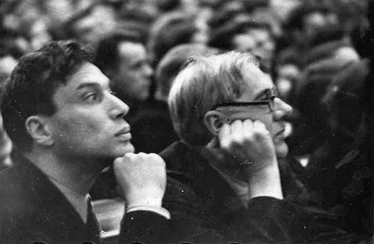Ignatovich19 СССР 30 х и 40 х в знаковых работах Бориса Игнатовича
