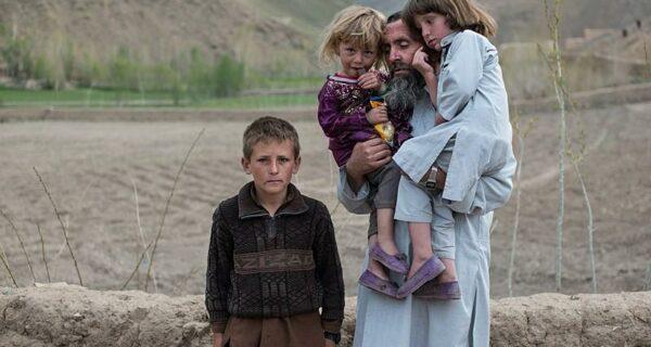 Солдат, который отказался возвращаться из Афганистана