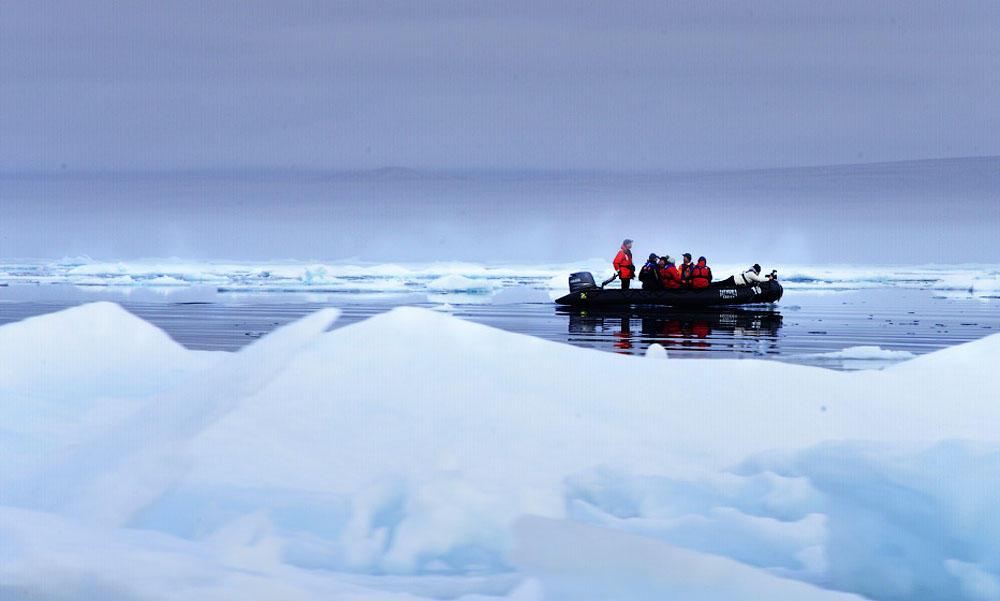 The World21 The World: путешествие на круизном лайнере не выходя из дома