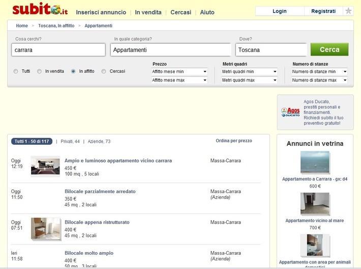 Toskana04 Белорусский студент перебрался на ПМЖ в солнечную Тоскану