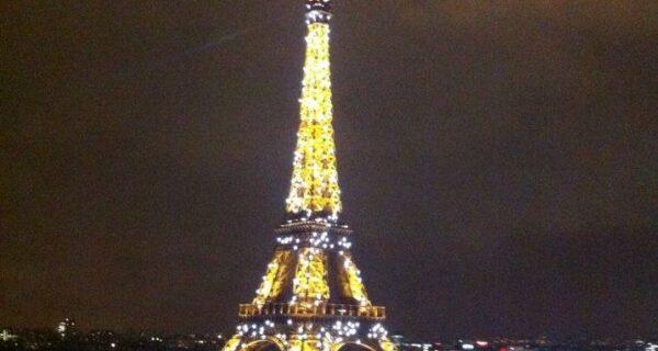 Чем заняться в Париже