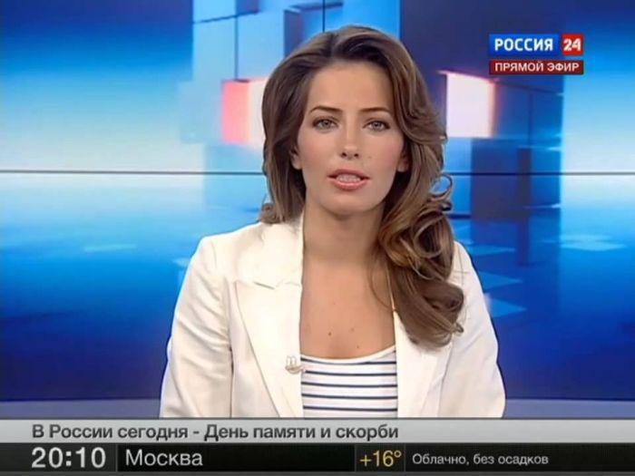 Русское видео трусики у ведущих российского тв фото вандер вумен