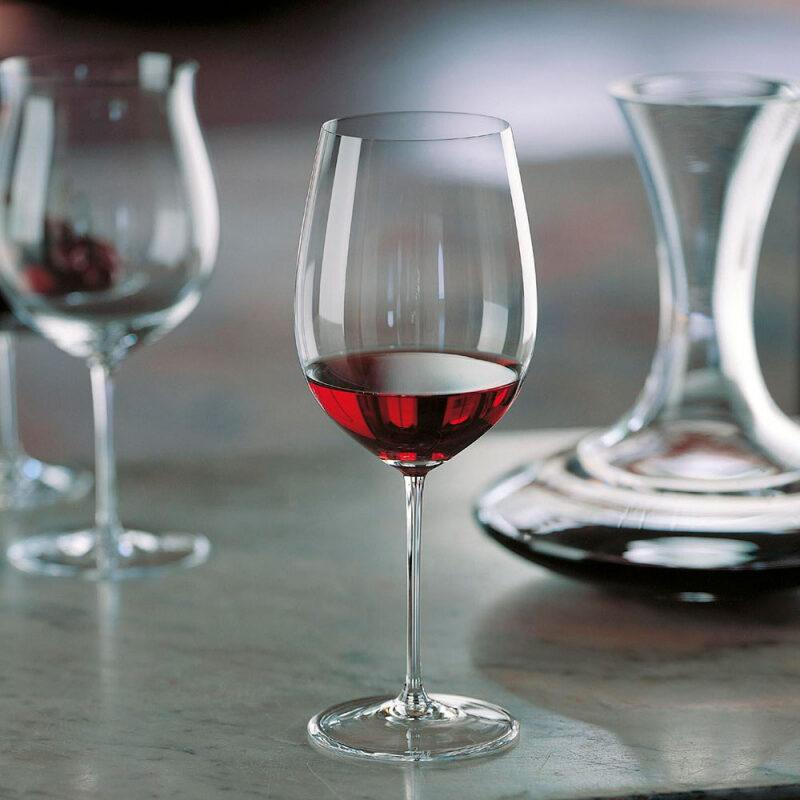 Bigpicture ru бокал для вина