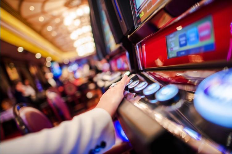 лас вегас казино