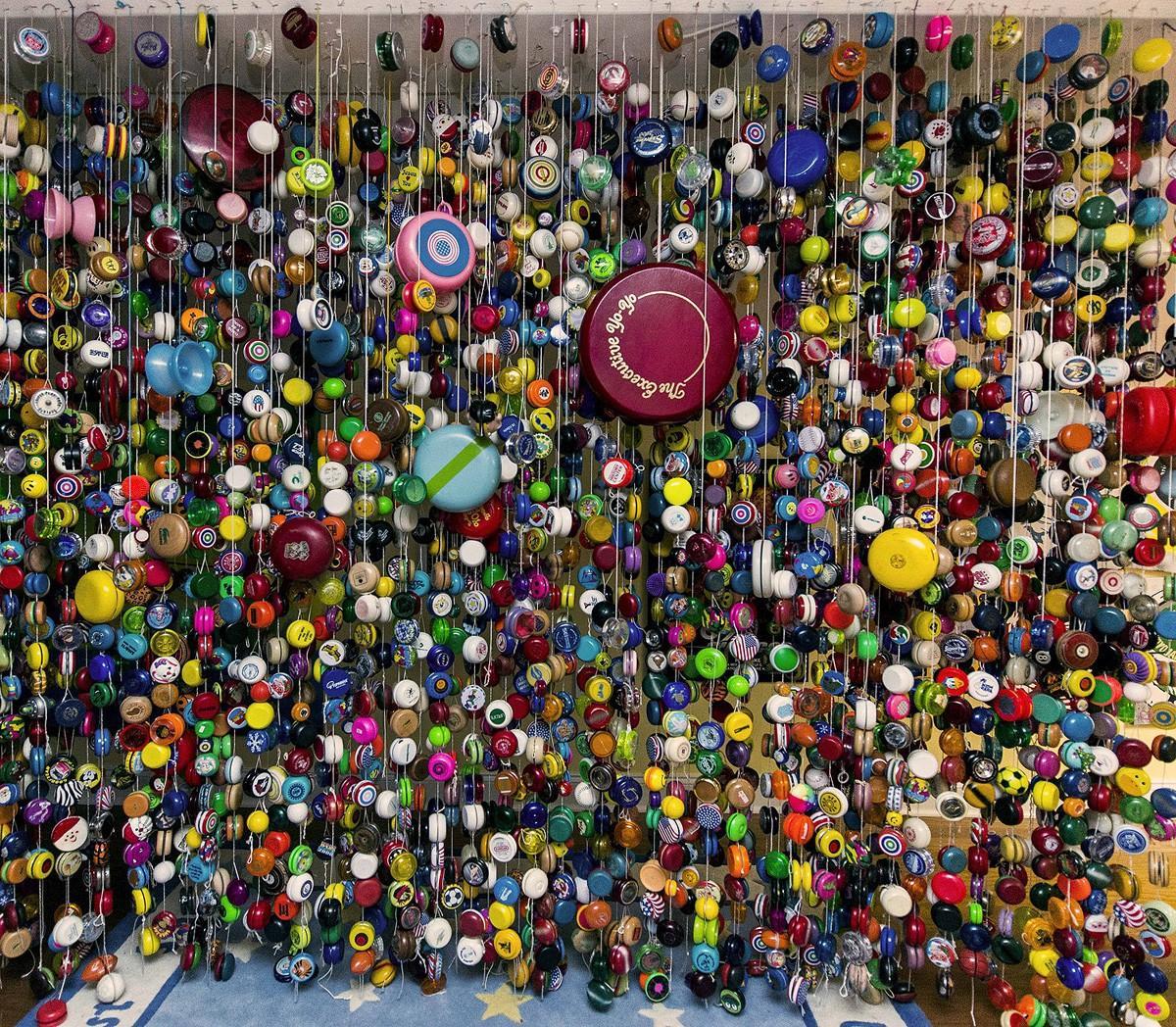 collections06 Самые странные в мире коллекции