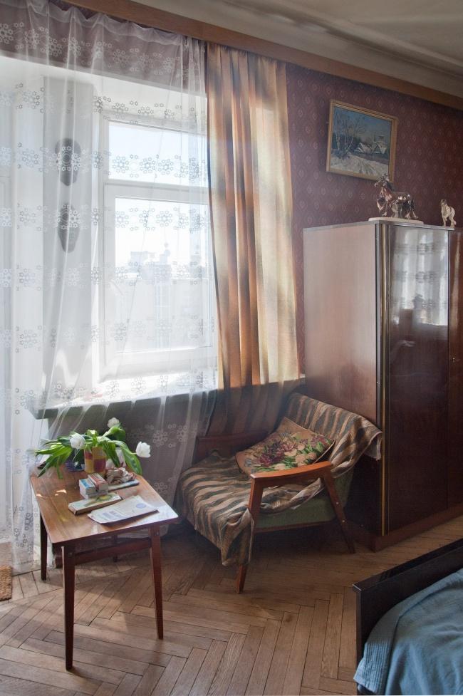 evilemberg01 Законсервированные квартиры по советски
