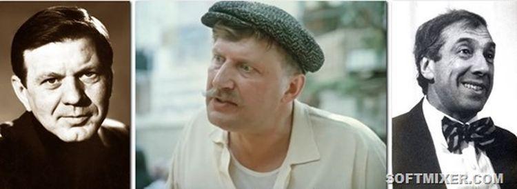 """Любовь и голуби""""худ фильм детали"""