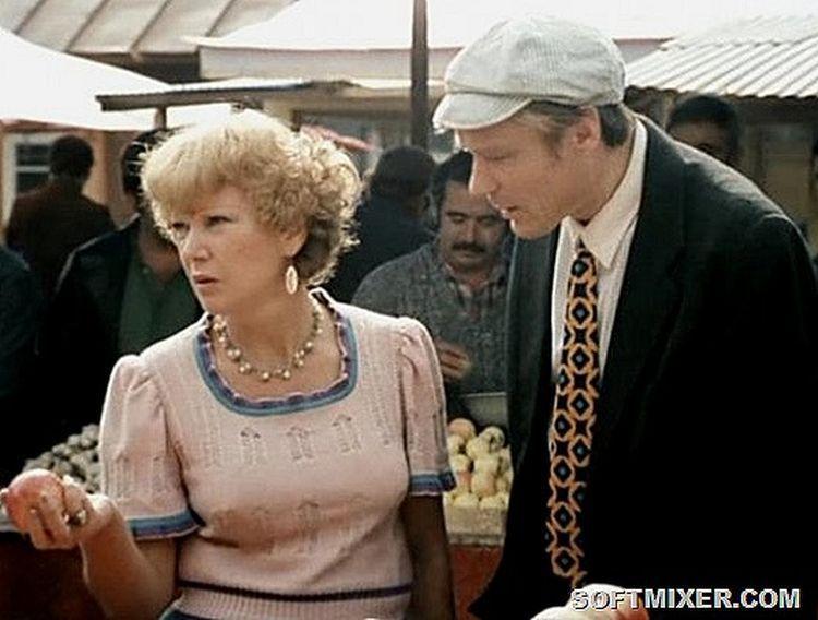 loveandpigeons28 «Любовь и голуби»: детали, факты и редкие кадры из фильма
