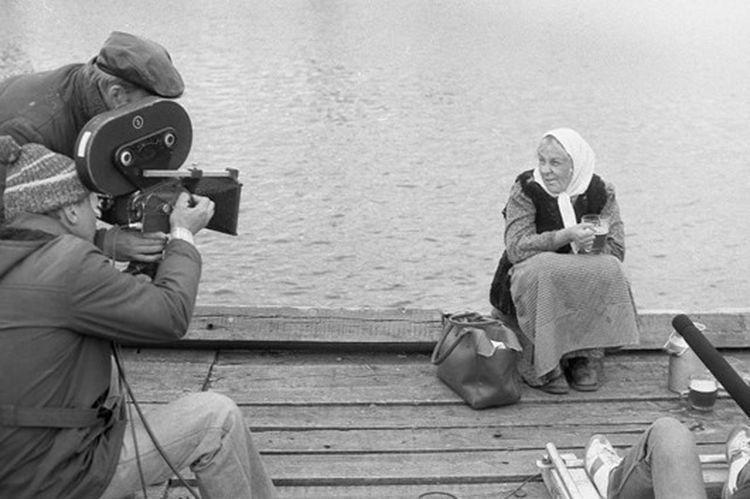 loveandpigeons66 «Любовь и голуби»: детали, факты и редкие кадры из фильма