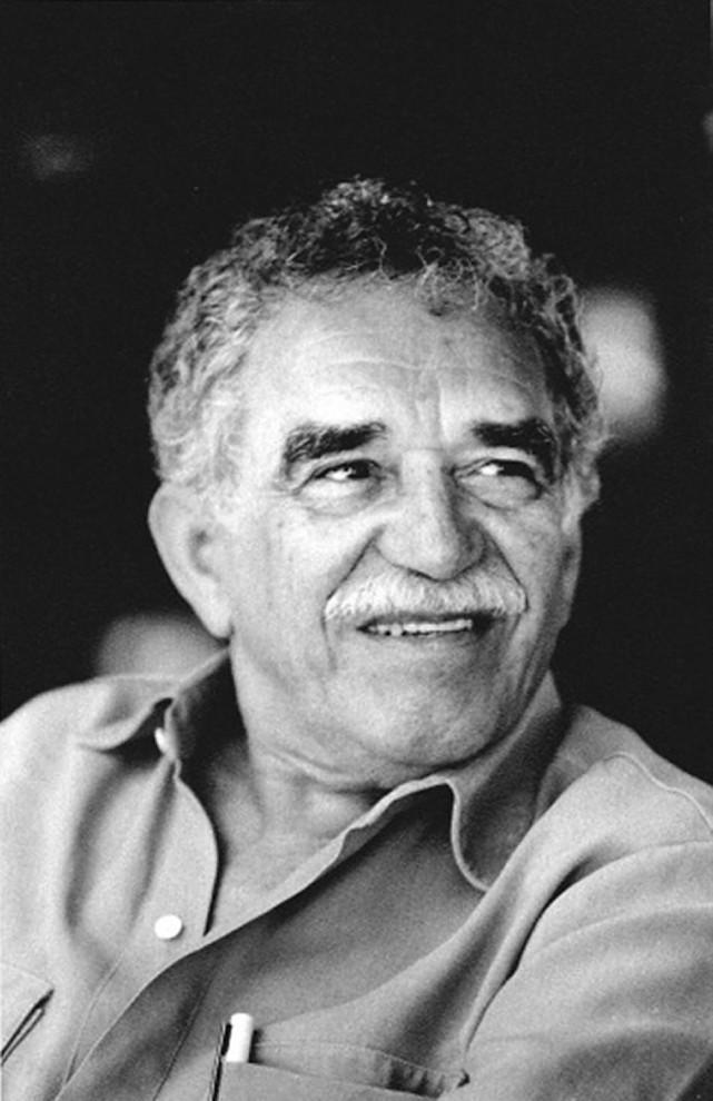marquez 2 641x990 Правила жизни Габриэля Гарсиа Маркеса