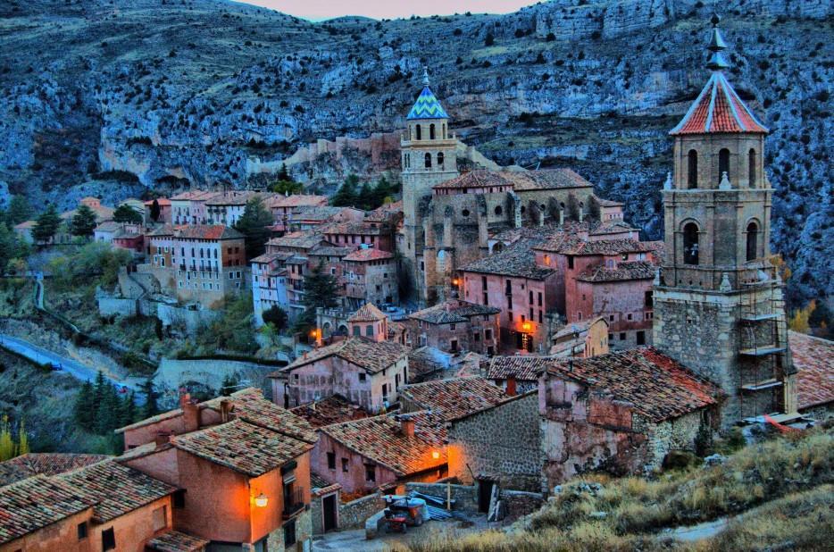 notourists05 30 потрясающих мест, где вы не встретите туристов
