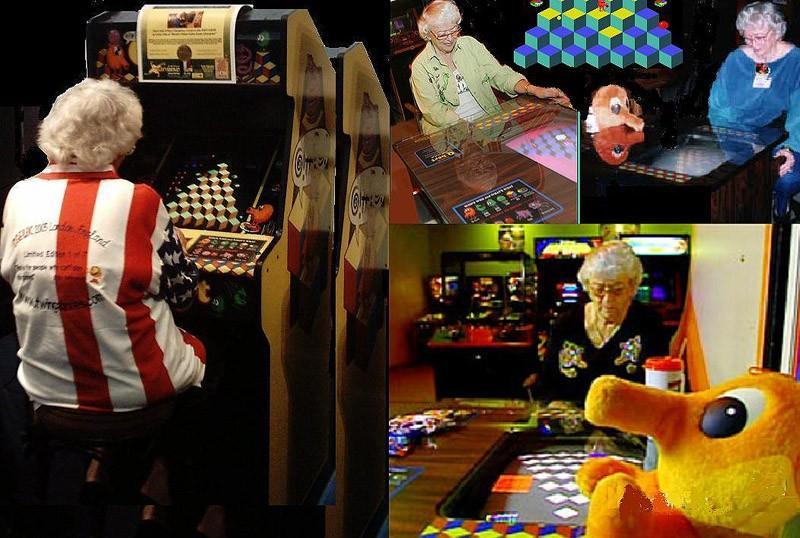 oldest02 25 пожилых людей, доказавших, что возраст мечте не помеха