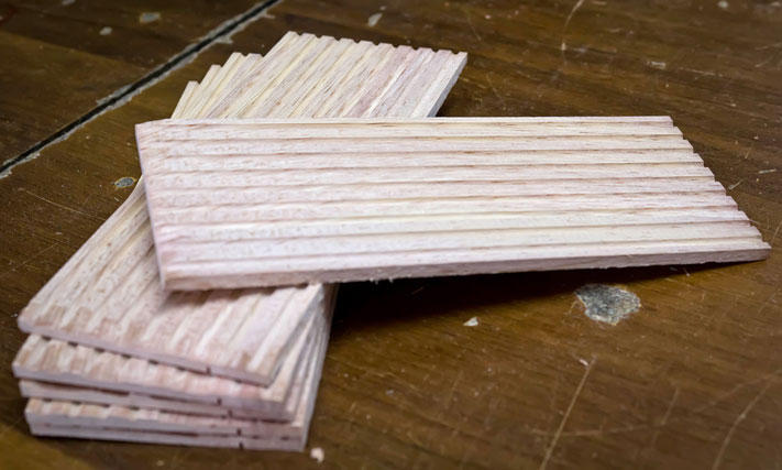 pencils10 Как делают карандаши из сибирского кедра