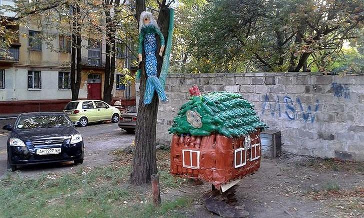 psychedelia06 Пост психоделических детских площадок