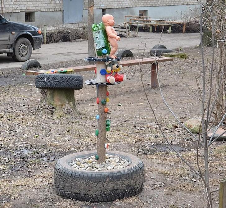 psychedelia07 Пост психоделических детских площадок