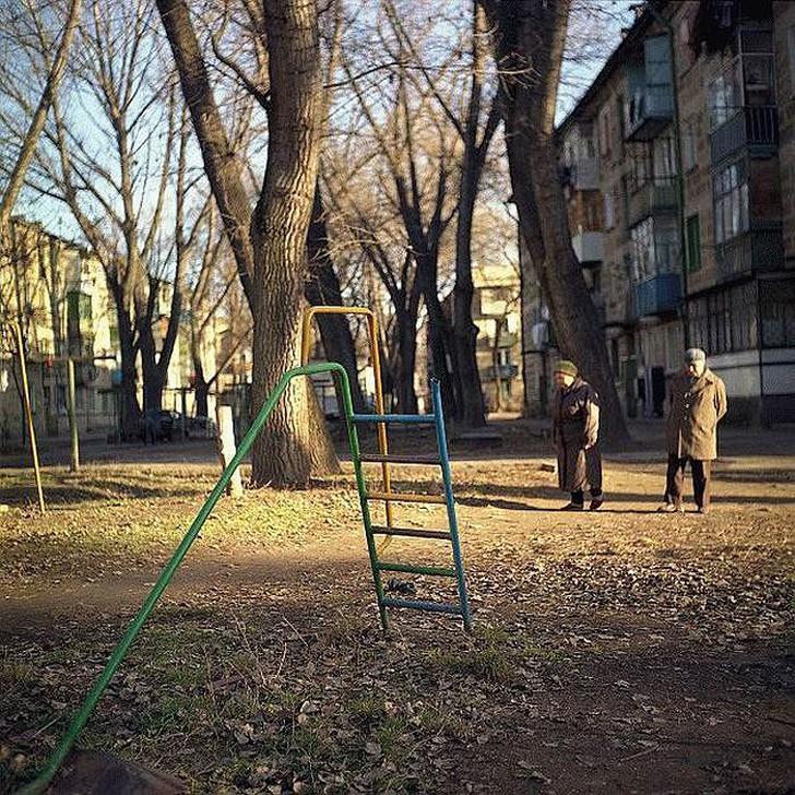 psychedelia13 Пост психоделических детских площадок