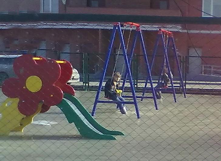 psychedelia20 Пост психоделических детских площадок