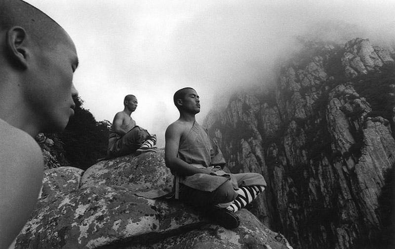 shaolinkungfu02 Монахи из монастыря Шаолинь