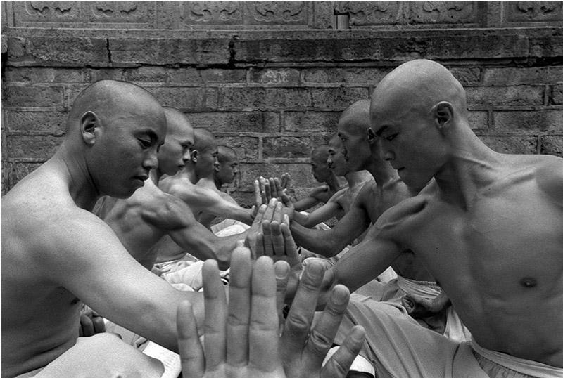 shaolinkungfu03 Монахи из монастыря Шаолинь