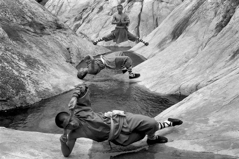 shaolinkungfu06 Монахи из монастыря Шаолинь