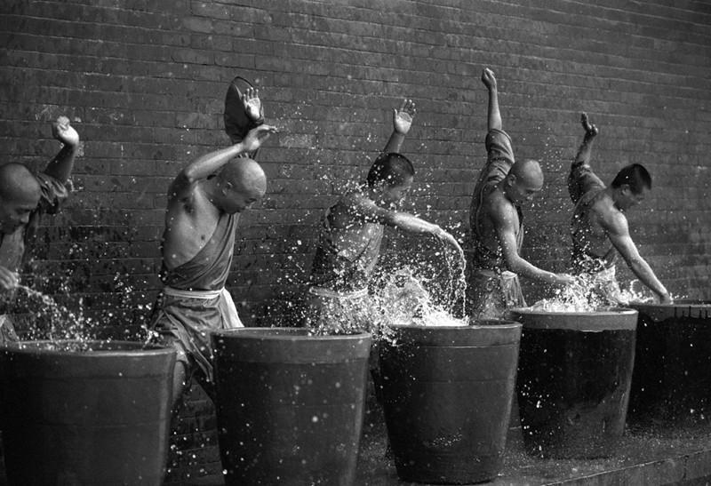 shaolinkungfu07 Монахи из монастыря Шаолинь