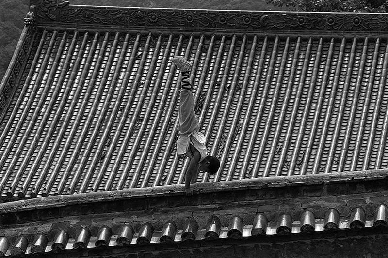 shaolinkungfu08 Монахи из монастыря Шаолинь